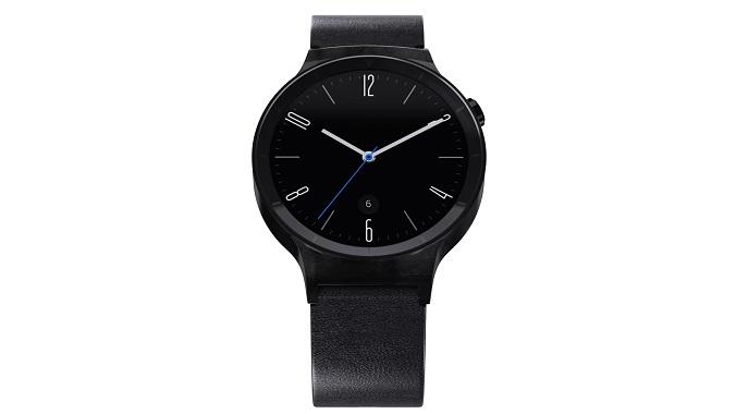 В России начинаются продажи смарт часов Huawei Watch