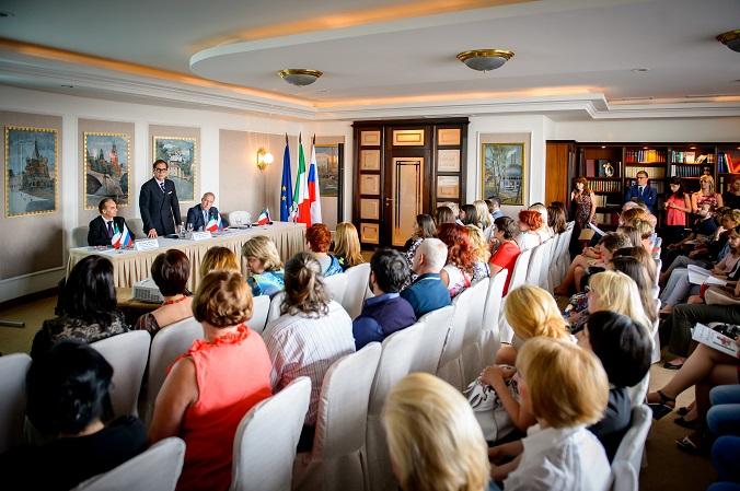 проект «Итальянская роскошь»