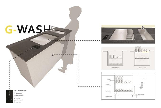 G-WASH