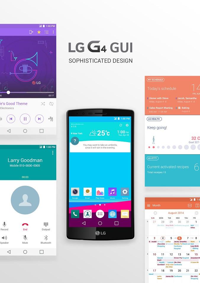 Жюри премии RED DOT признало LG брендом года 2015