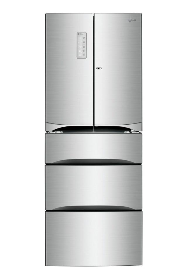Холодильник LG  GR-M40BSMQV
