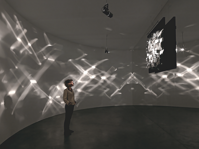 В Москве пройдет шестая ежегодная выставка гибридного искусства Lexus Hybrid Art