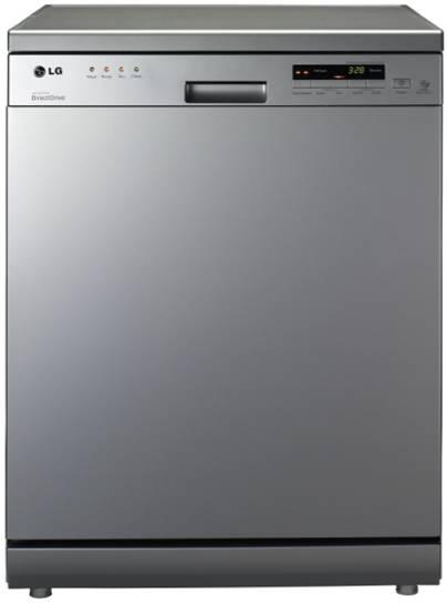 Посудомоечная машина LGD1452LF