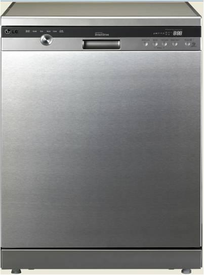 Посудомоечная машина LGD1463CF