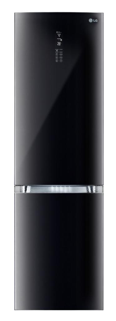 Холодильник LG GA-B489TGLB
