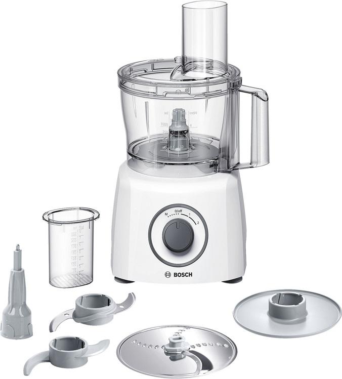 Кухонный комбайн Bosch MultiTalent 3: тройная экономия