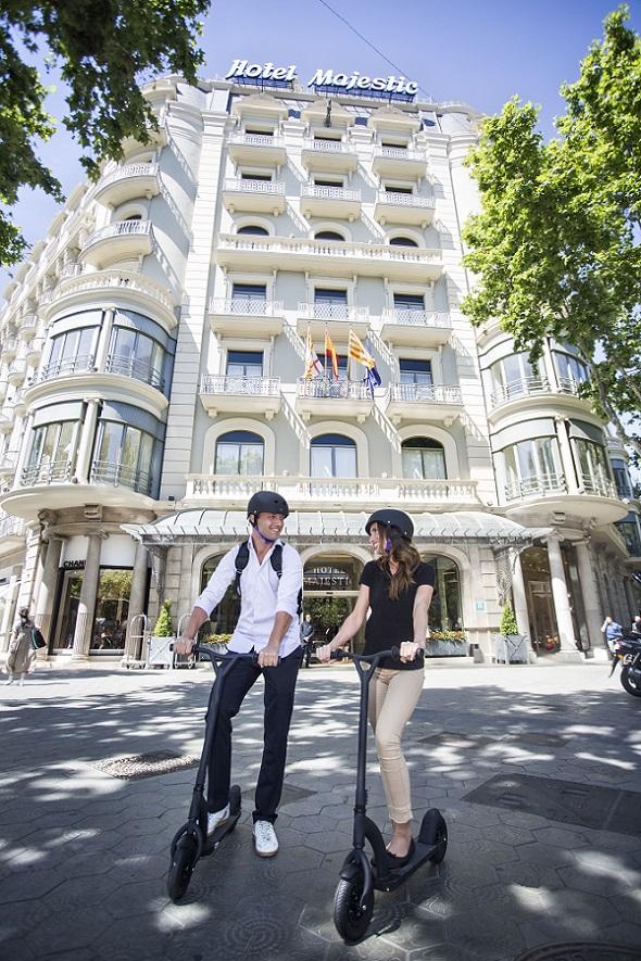 Majestic Hotel&Spa