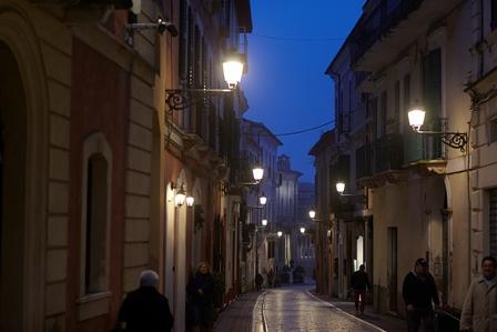 Свет прекрасного: решения Philips освещают итальянские города