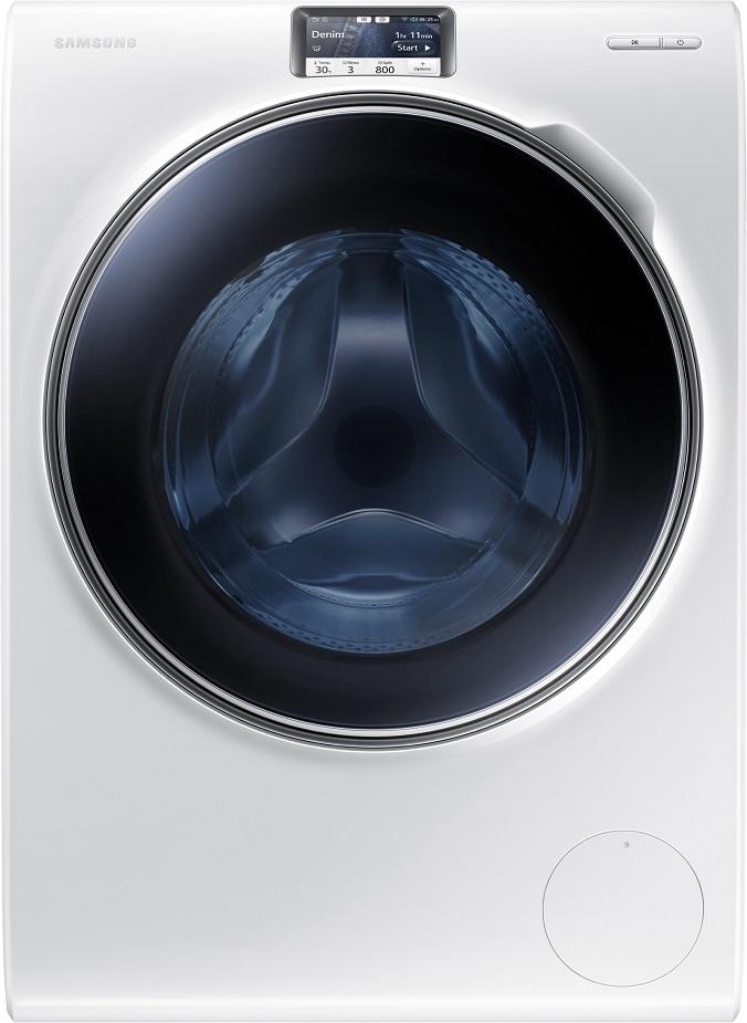 Стиральная машина Samsung EcoBubble