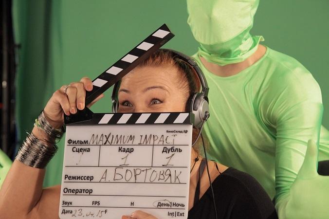 «Максимальный Удар» - Москва в нокауте!
