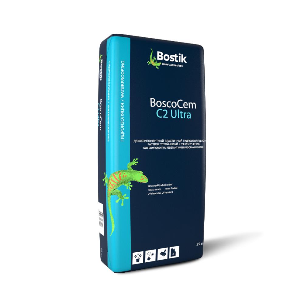 Bostik выводит на российский рынок линейку инновационных материалов для  гидроизоляции