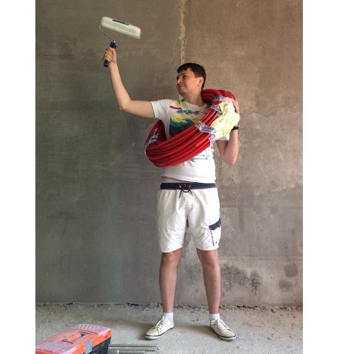 Итоги конкурса «С Sika к ремонту готов»