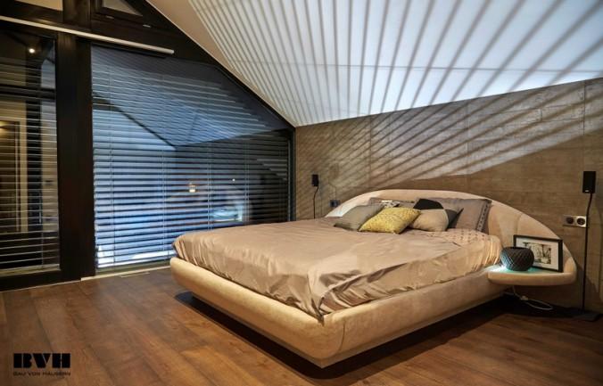 Спальня BVH