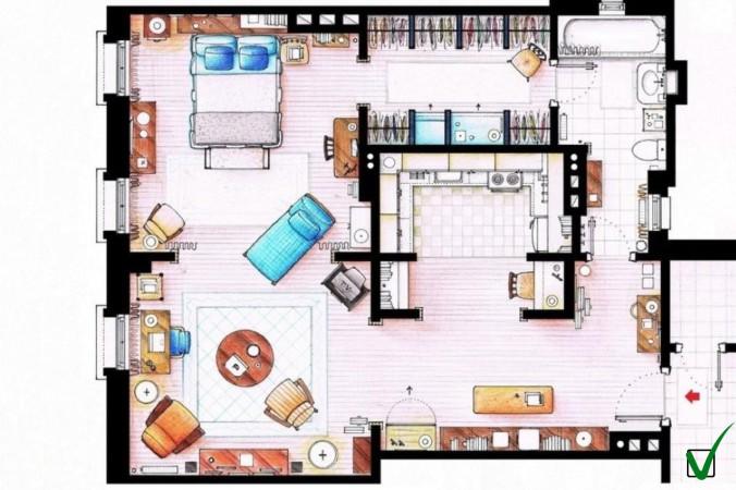 квадратная форма квартиры