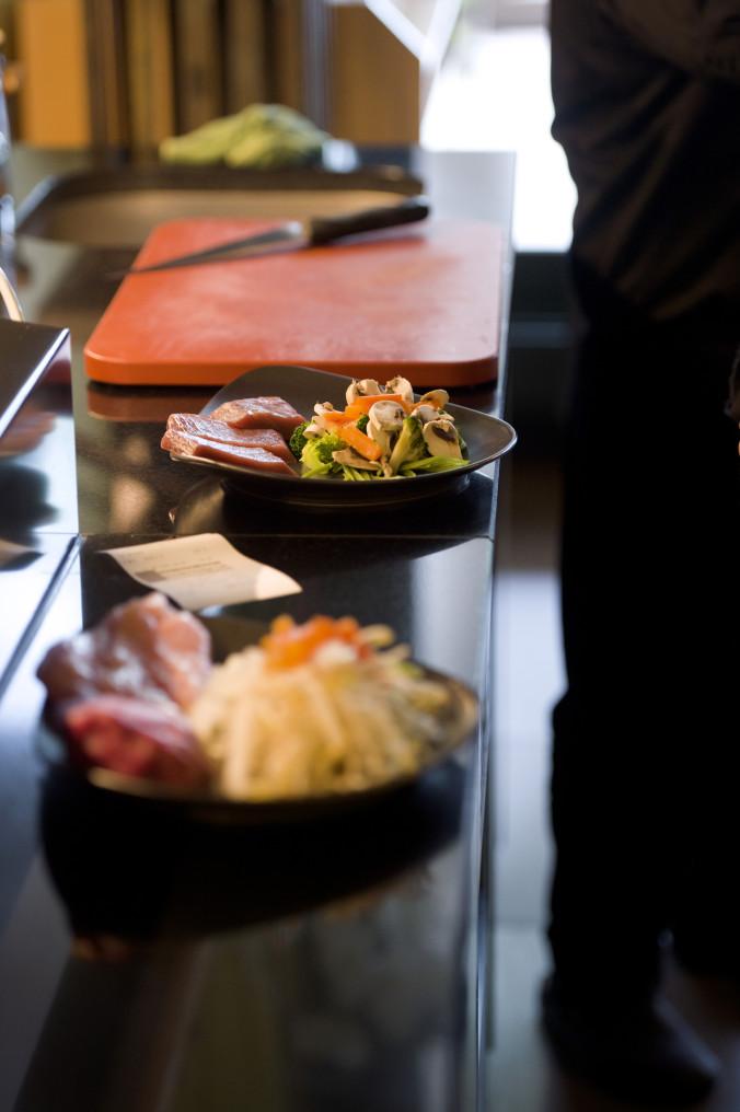 BRP - Miyako - Japanese Restaurant - Teppan Yaki (2)
