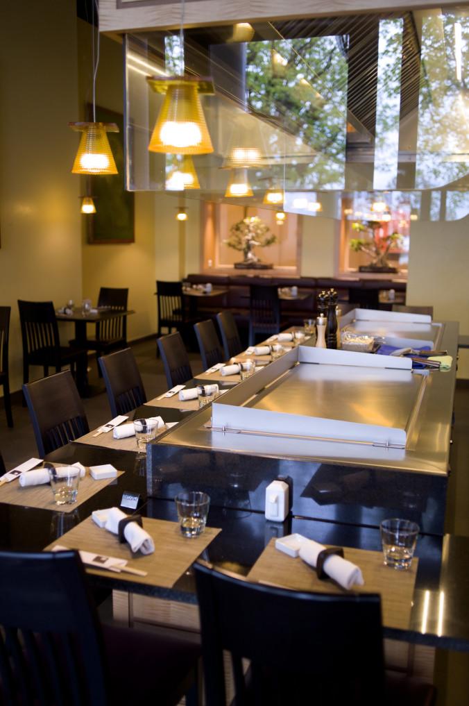 BRP - Miyako - Japanese Restaurant - Teppan Yaki (46)