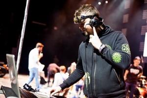 DJ Ден Букварь