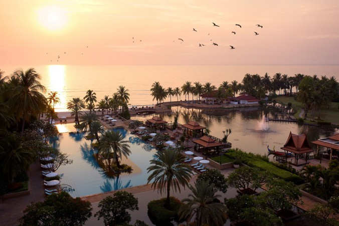 Dusit Thani Hua Hin_Overview_s