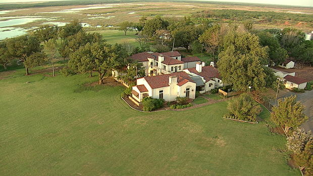Waggoner Estate Ranch