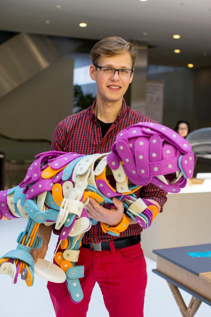 1st prize. Rodion Zenevich. POGO (1)