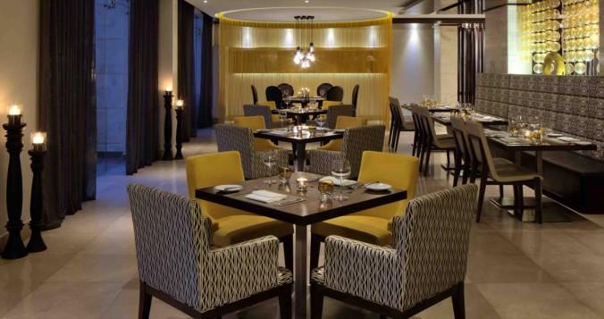 SOKO-Restaurant