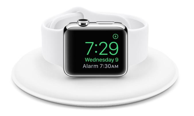 Apple Watch Magnetic Charging Dock-