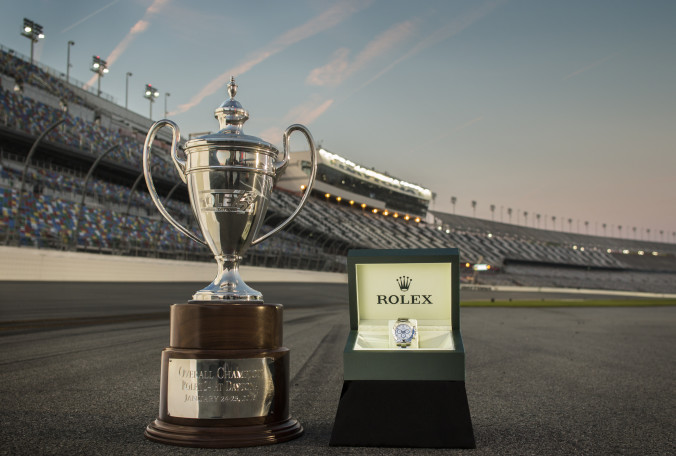 Rolex 24 At Daytona, 2015