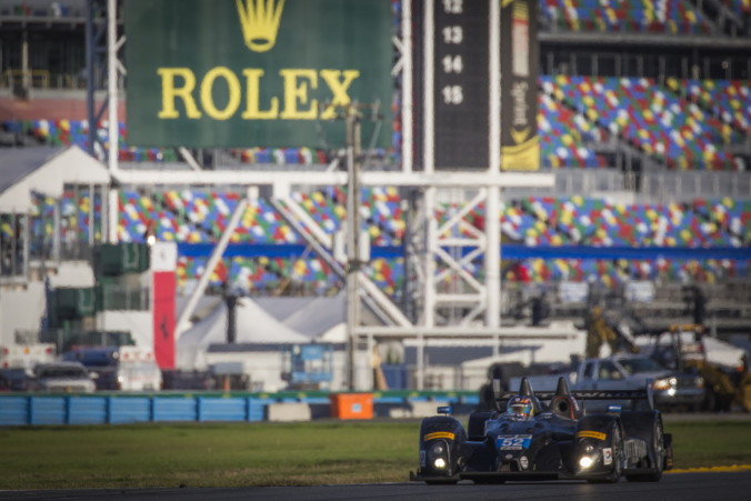 Rolex 24 at Daytona 2015