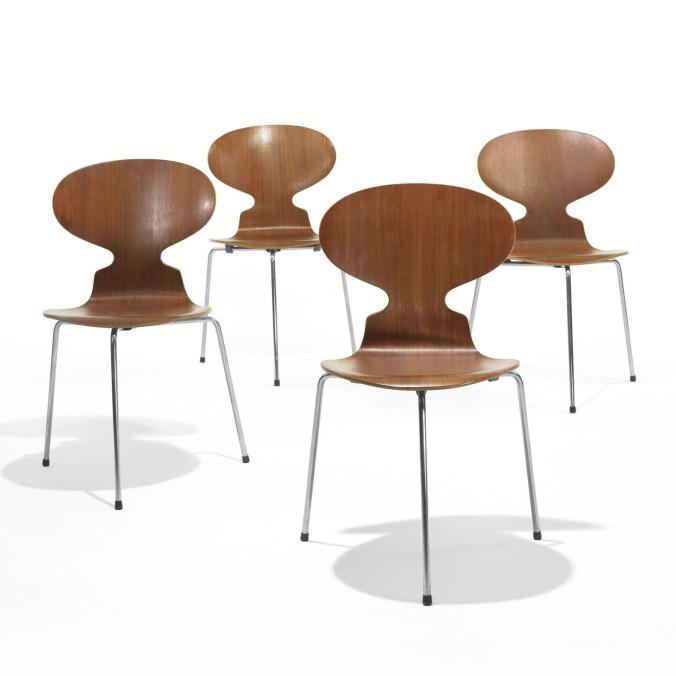 стул муравей