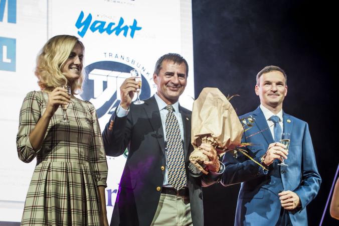 Glavnie pobeditely - Kalinina Prosikhin Braslavec