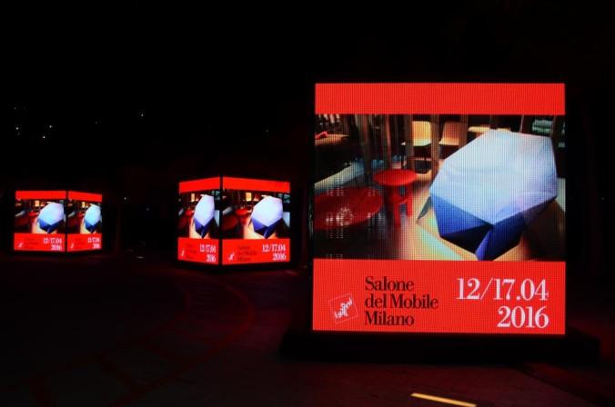 Salone del Mobile. Milano в Майами (2)
