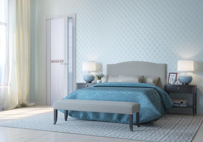 Marsala спальня