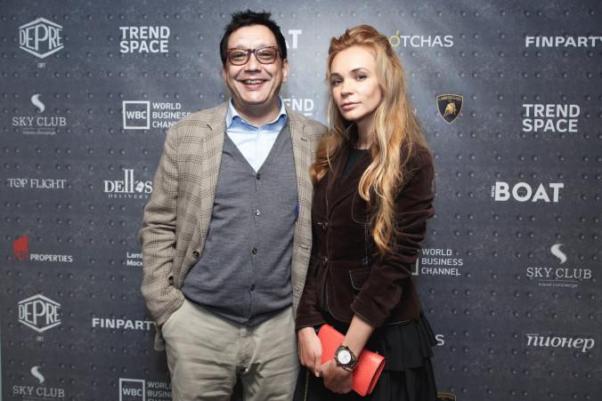 Наталья Блашкова и Егор Кончаловский (3)