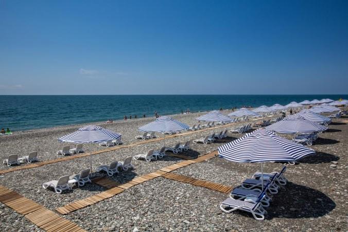 Radisson Blu Resort & Congress_Beach