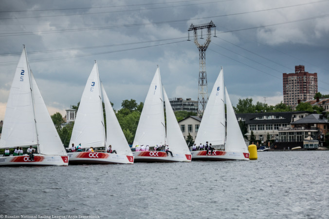 Russian Sailing League_act 2_3