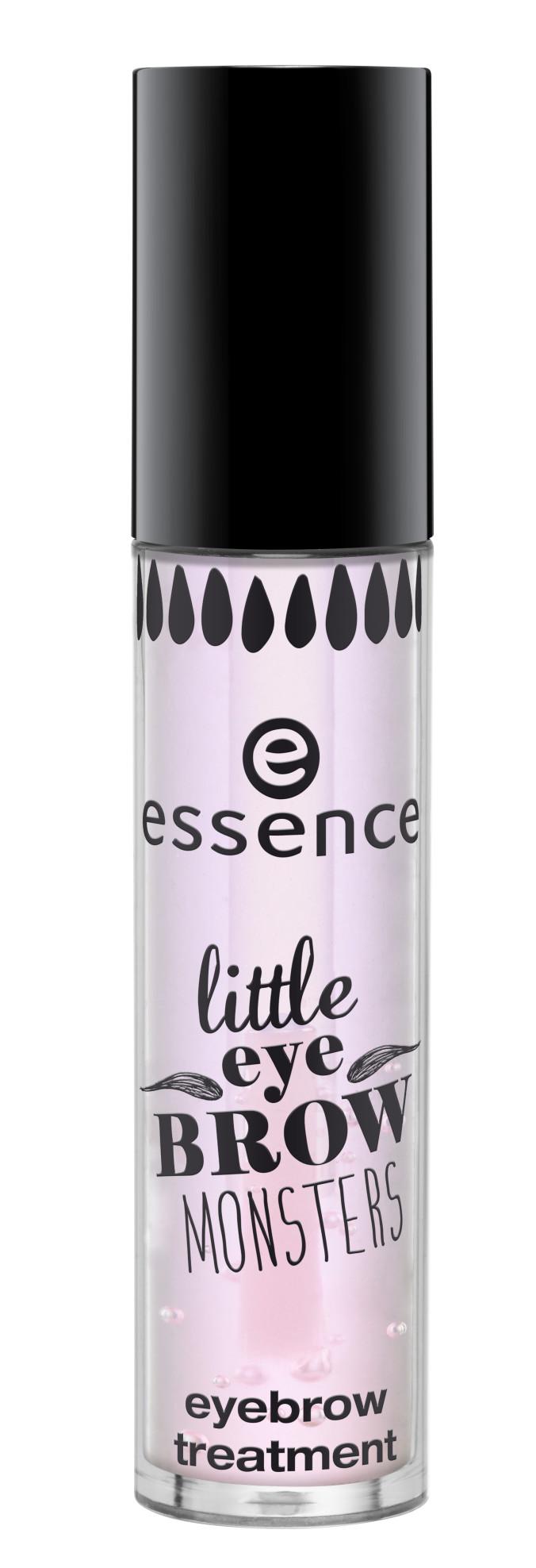 essence little eyebrow monsters eyebrow treatment