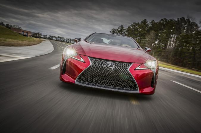 lo_Lexus LC_1