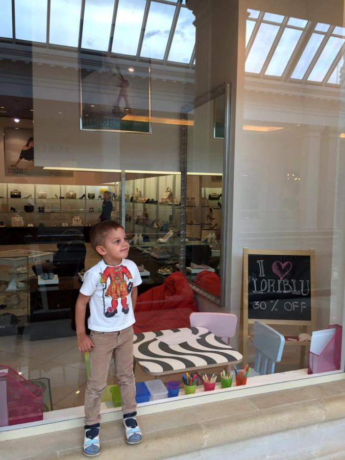 бутик для детей Loriblu