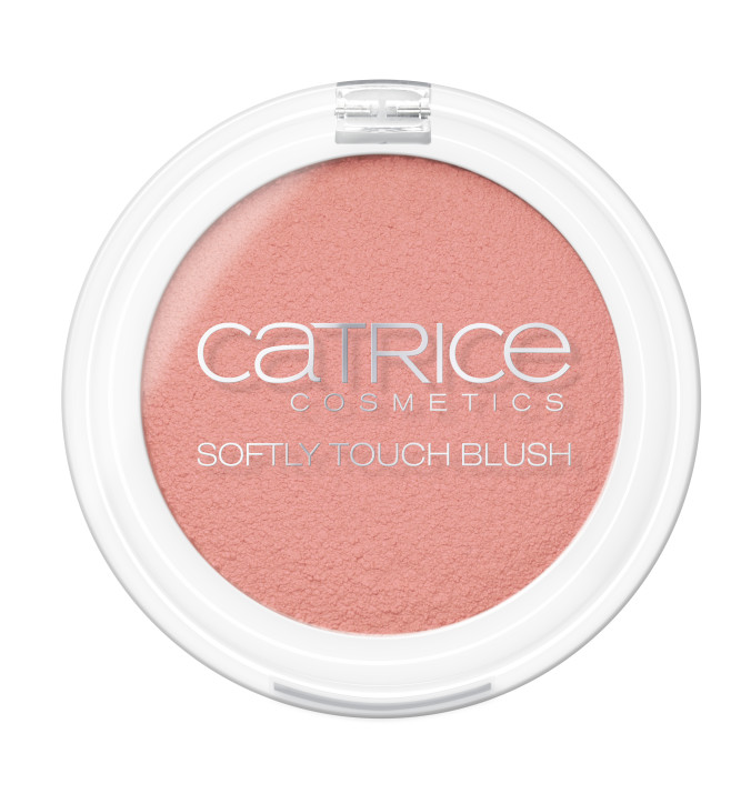 Catrice Net Works Softly Touch Blush
