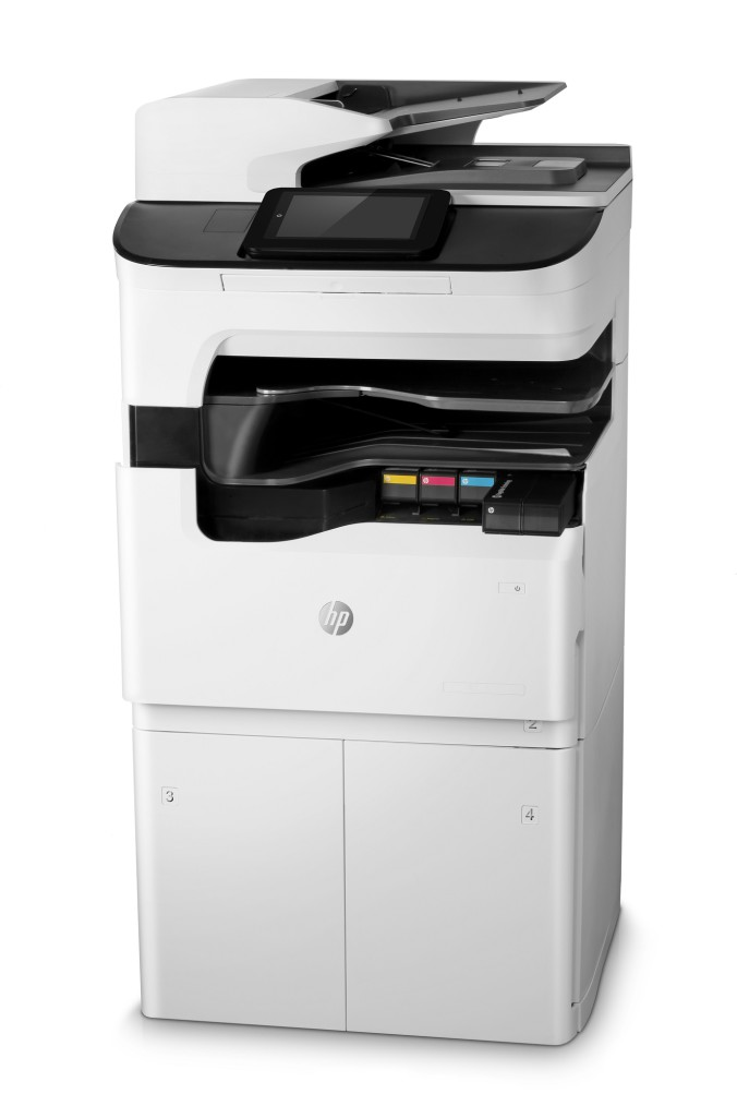 HP PageWide A3 MFP