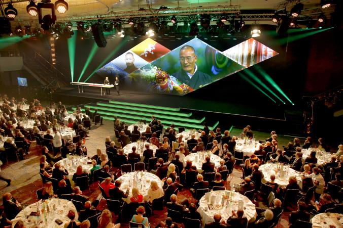 2 Prize ceremony German Sustainability Award 2016