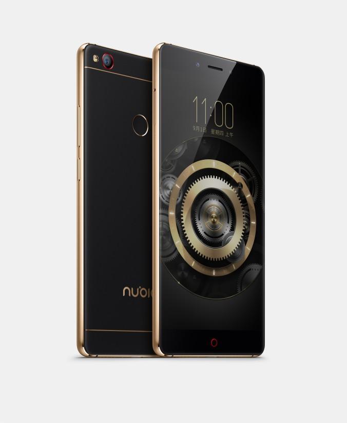 Nubia_Z11_Black