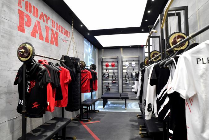 Philipp Plein Boutique Opening