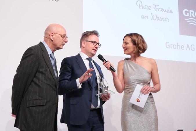 Премия CSR Award