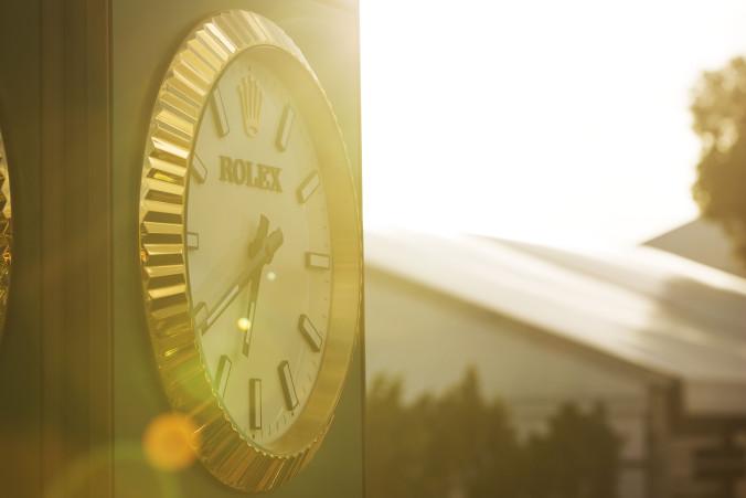 Rolex - хронометрист