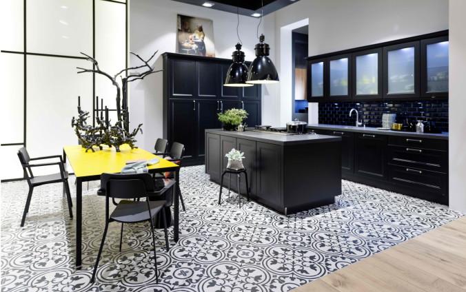 Living Kitchen 2017 - Küche 06