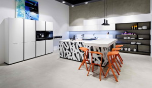 Living Kitchen 2017 - Küche 10
