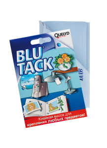 Blu Tack