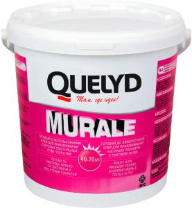 Quelyd Murale