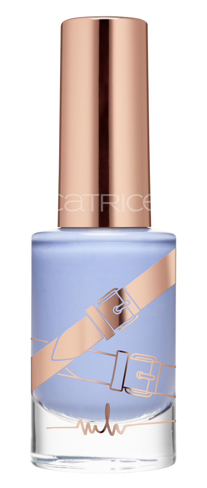 Catrice Marina Hoermanseder Nail Lacquer
